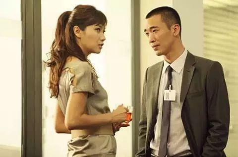 """徐静蕾告白公开示爱""""黄药师""""!这是终于要和黄立行公开了?"""