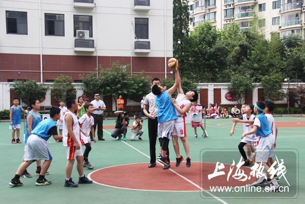2016年上海市第二届小学生小杯附小学课件篮阳光一年级音乐课交大背景图片图片