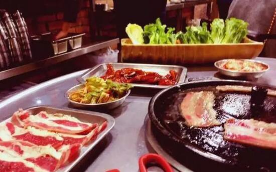 魔都有噱头的店名驴肉神秘美食真面目武安市火烧美食店名图片