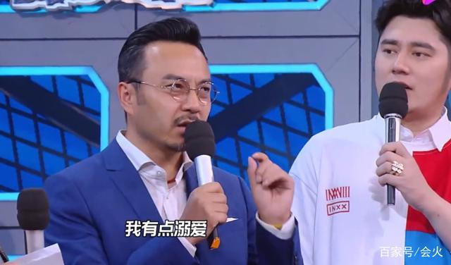 新皇冠会员APP:汪涵曾弄丢儿子遭吐槽 每个父亲都不容易
