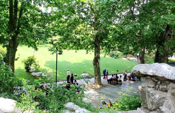 去处‖有一种美在静安公园穿适合情趣内衣贫乳的图片