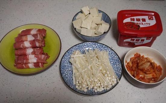 暖身养胃做好孜然肥牛汤省心也就15分钟首选羊排做法椒盐的大全泡菜图片